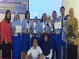 Juara I Debat Bahasa Indonesia dan Inggris