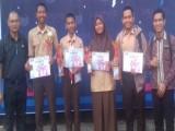 Raih Medali Emas dan Perunggu Se-Sumatera